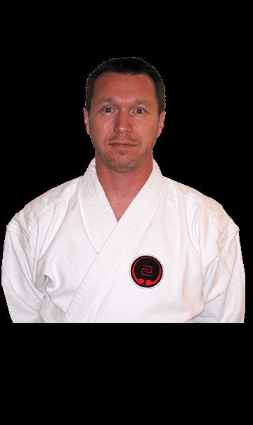 Sylvania Family Karate Owner