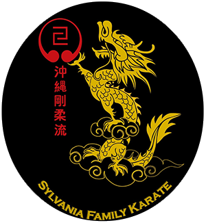Sylvania Family Karate Logo